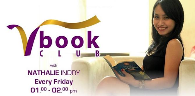 V Book Club