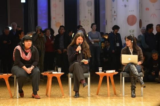 Frankfurt Book Fair 2015 Day 4: Literasi Indonesia di Mata Dunia