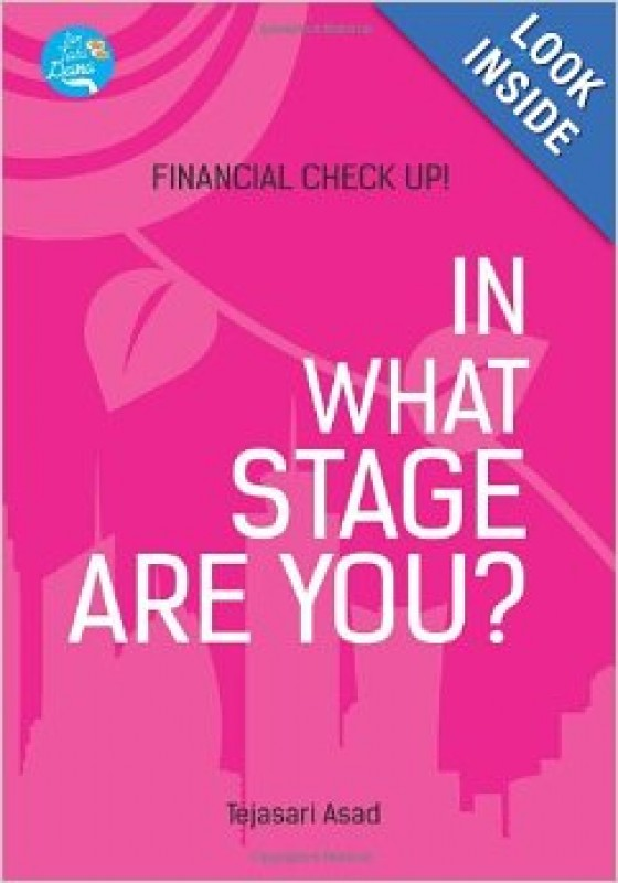 In What Stage Are You?