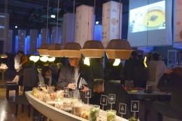 Frankfurt Book Fair 2015, The Opening Ceremony