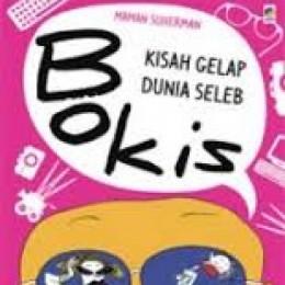 Bokis By Maman Suherman