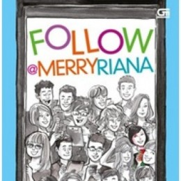Follow Merry Riana