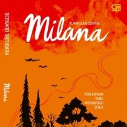 Milana, Perempuan Yang Menunggu Senja