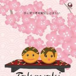 Takoyaki Soulmate