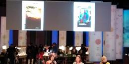 Frankfurt Book Fair 2015 Day 2: Budaya Indonesia Dalam Balutan Musik dan Sajian Kuliner