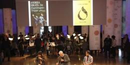 Frankfurt Book Fair 2015 Day 3: Dongeng Impian Anak Indonesia & Sajak Lokal Mendunia di Ajang Book Fair Kelas Dunia