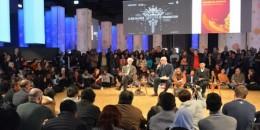 Frankfurt Book Fair 2015 Day 5 - Partisipasi Indonesia Dinilai Berhasil Memperkenalkan Budaya Di Mata Dunia