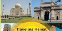 Traveling Hemat keliling India dan Nepal