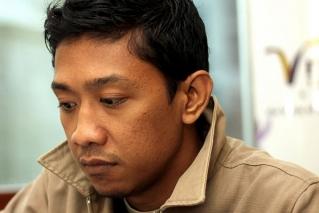 Farid Kurniawan