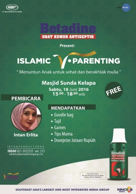 Islamic V Parenting