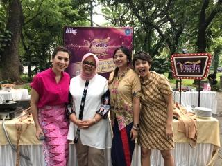 Happy Life: Masak Bareng Mpok Fery
