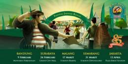 Festival Jajanan Bango 2013, Puaskan Pecinta Kuliner Jakarta
