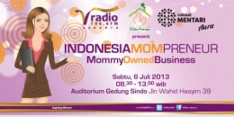 Indonesia Mompreneur