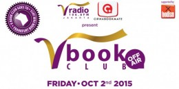 V Book Club Off Air