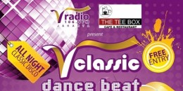 V Classic Dance Beat @The Tee Box