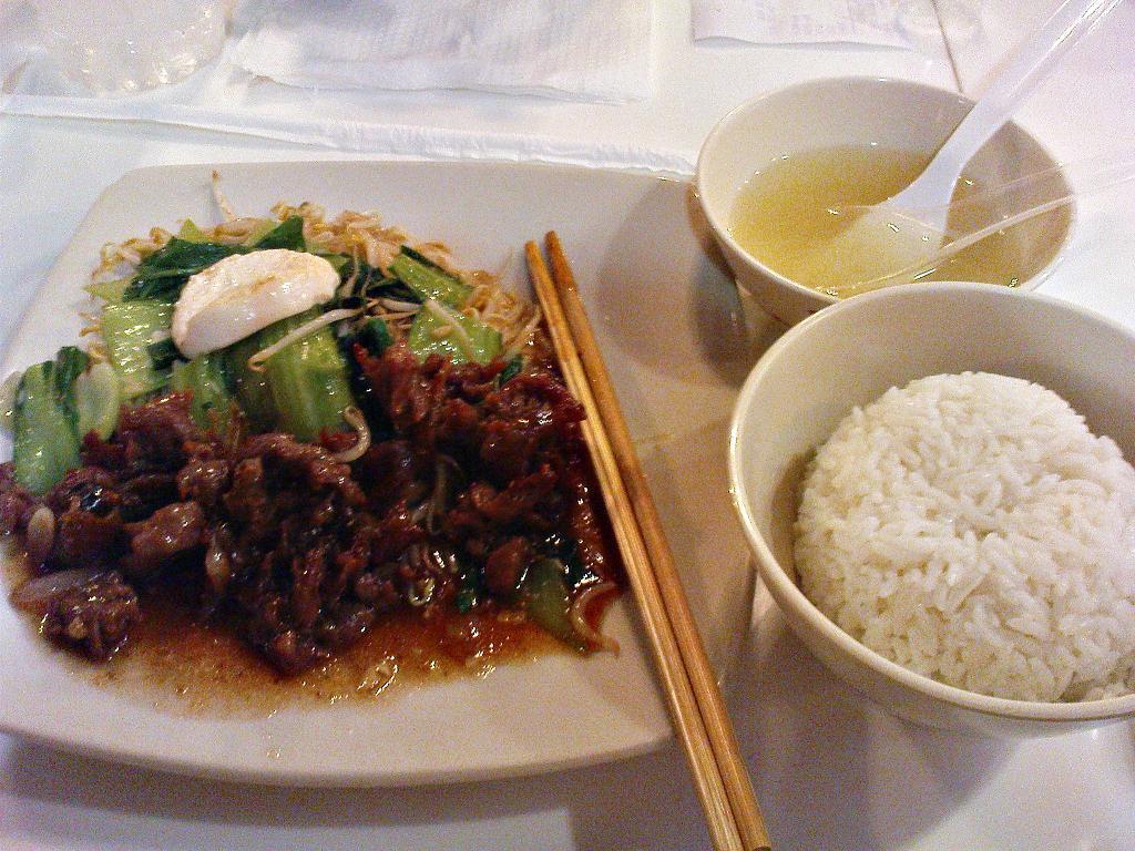 Makan Malam Ala Jepang, Teppanyaki Mudah dan Lezat