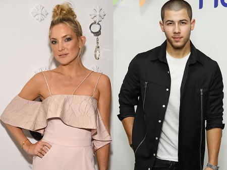Setelah Kendall Jenner, Nick Jonas Kini Dikabarkan Dekati Kate Hudson
