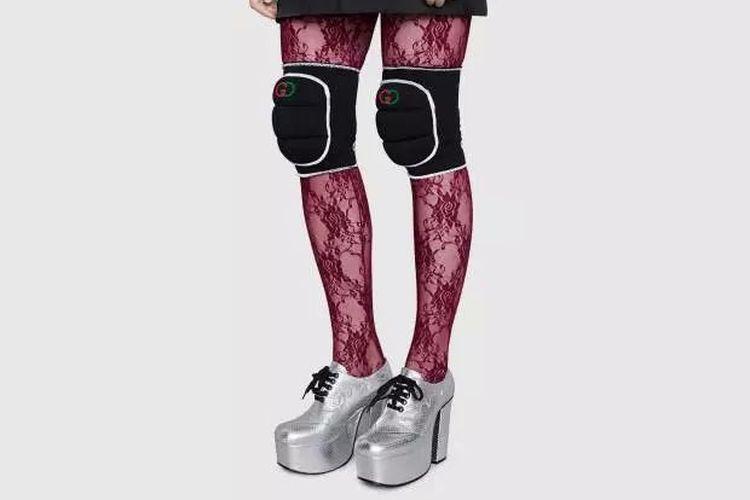 Bantalan Lutut Ini Seharga 4 JUTA!