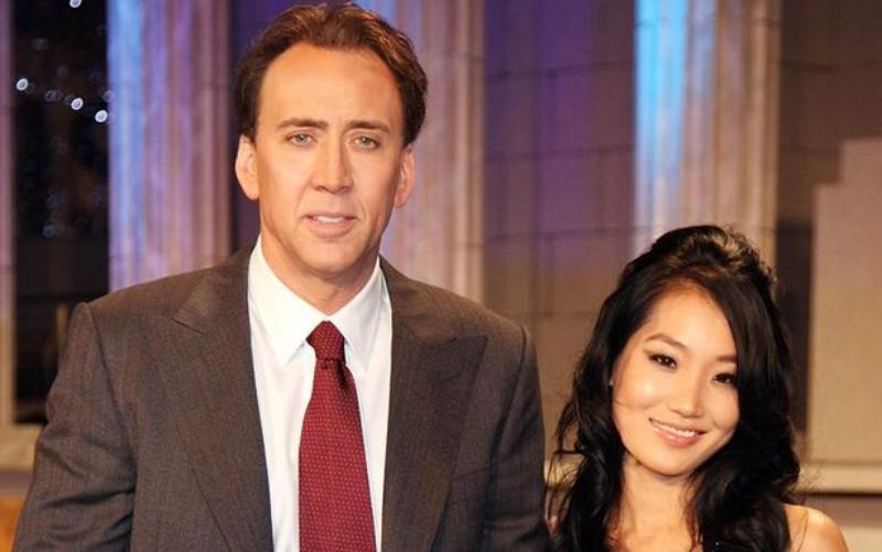 11 Tahun Nikah, Nicolas Cage Ceraikan Istri