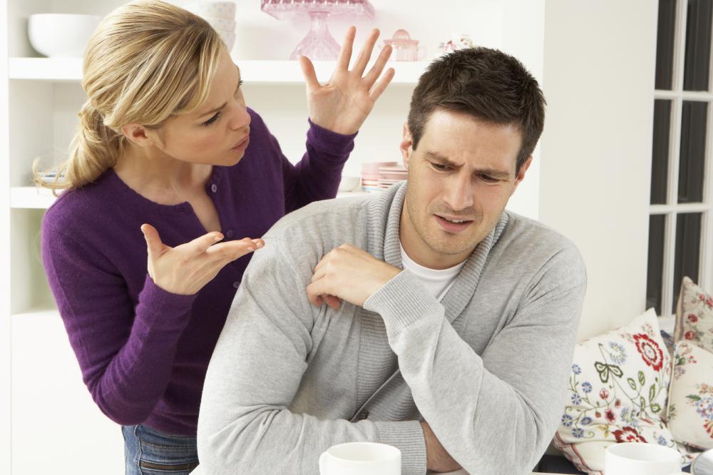 Ini Dia Masalah Untuk Pasangan Yang Baru Menikah