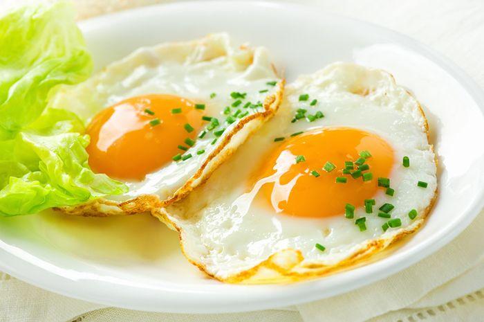 Makanan Simple Saat Kesiangan Bangun Sahur