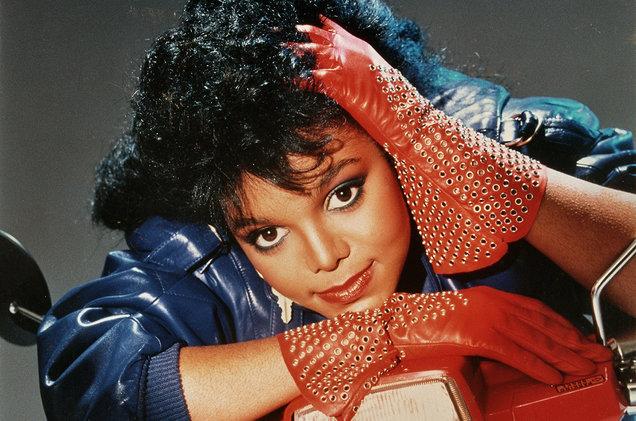Protes Pada HBO, Janet Jackson Tolak Tampil di Hall Of Fame