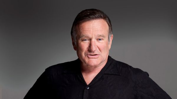 Kronologi Kematian Robin Williams
