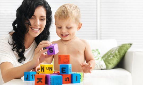 3 Trik Temukan Bakat Anak Sejak Dini
