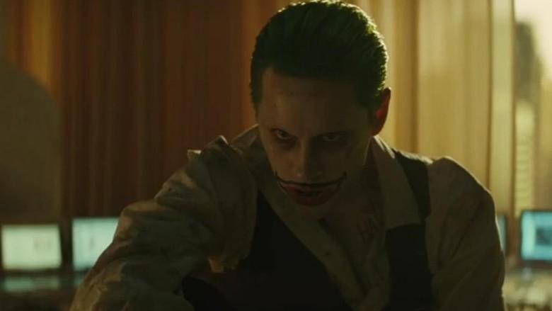 Warner Bros Juga Rilis Trailer Terbaru 'Suicide Squad' Versi Joker