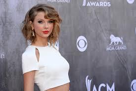 Taylor Swift Lebih Nyaman Buka-bukaan dengan Teman Wanita