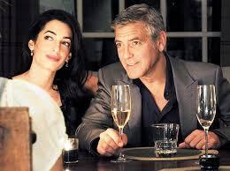 George Clooney Bantah Hamili Wanita Lebanon