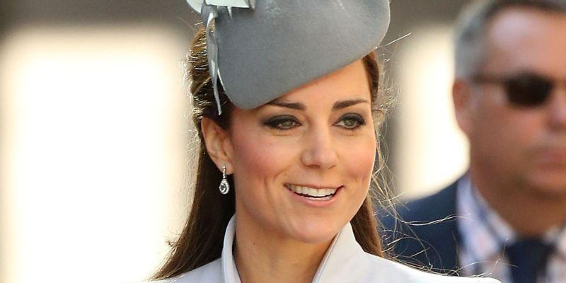 Kate Middleton Hamil Anak Kembar?