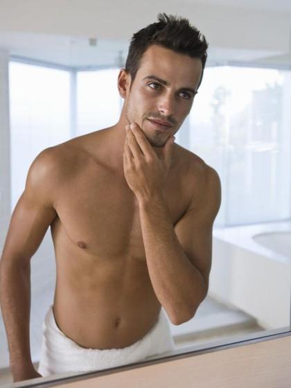 Usia Berapa Para Pria Tertarik untuk Merawat Diri?