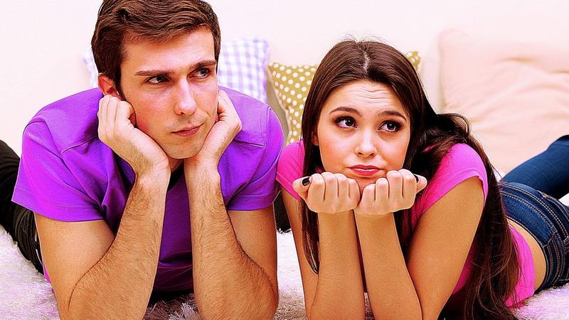 3 Cara Mengatasi Kekasih Childish