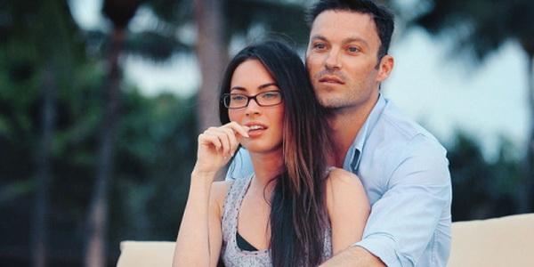 Jarang Bercinta, Pernikahan Megan Fox Mulai Retak?