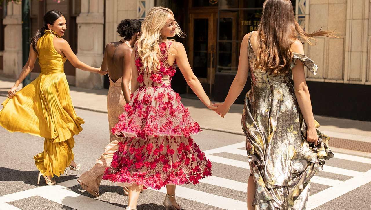 Ingin Menghadiri Pesta Pernikahan?
