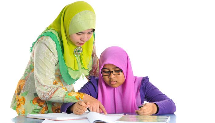Cara Tepat Mendidik Anak Remaja Sesuai Islam