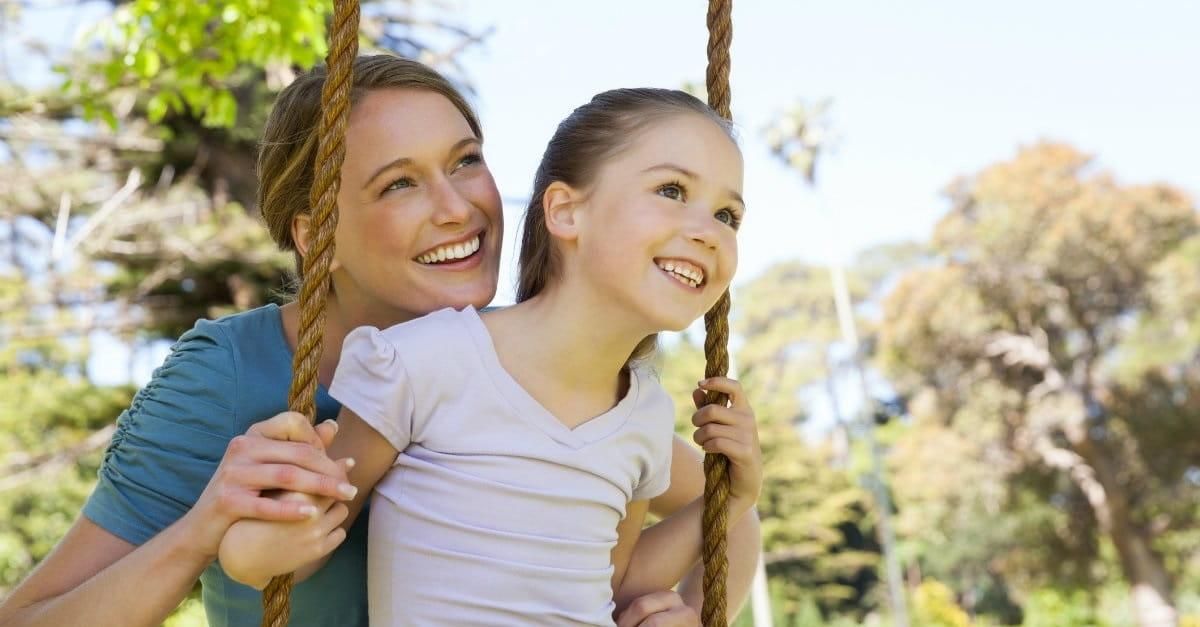 Ternyata Kecerdasan Anak Diturunkan Dari Ibu!