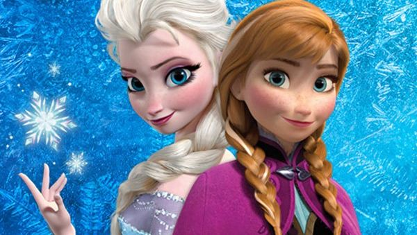 Disney Rilis Film Pendek Frozen, 2015