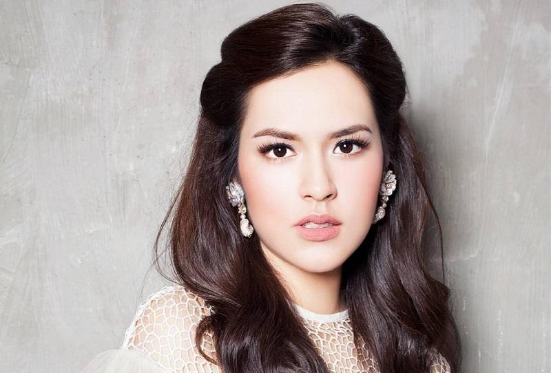 5 Seleb Indonesia Masuk Nominasi Wanita Tercantik Dunia!
