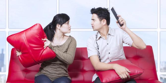 Hubungan Rumit, Lebih Baik Sudahi?