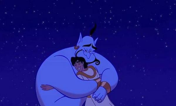 Penghargaan Disney untuk Mendiang Robin Williams