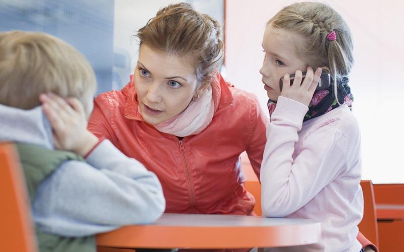 Ternyata 5 Cara Ini Bisa Atasi Kenakalan Anak