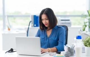 Tips Menjaga Berat Badan bagi Perempuan yang Sibuk Bekerja