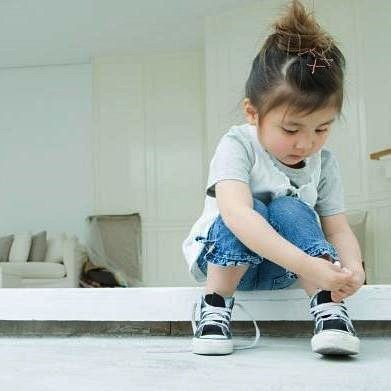 Cara Melatih Anak Agar Terbiasa Mandiri