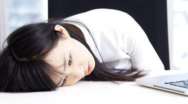 Berikut Tips Agar Tubuh Tidak Lemas Setelah Begadang