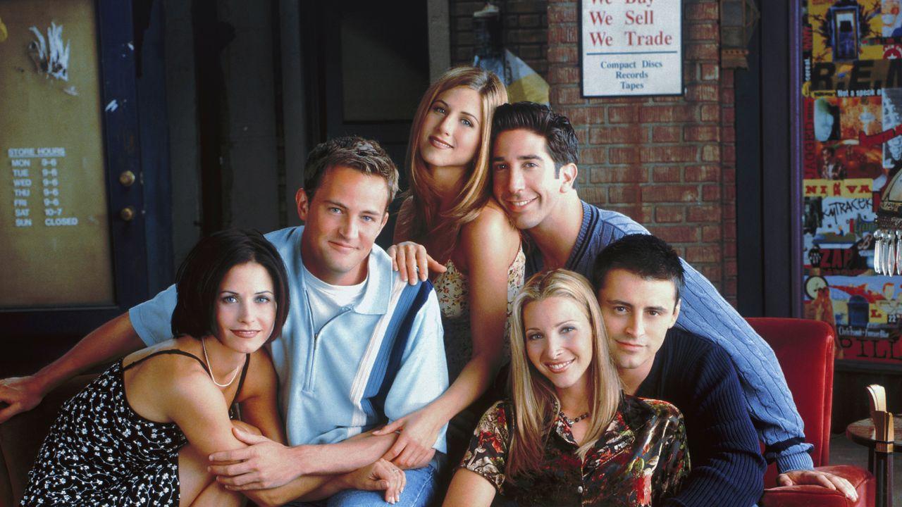 Serial Friends Akan Diremake? Atau Tidak?