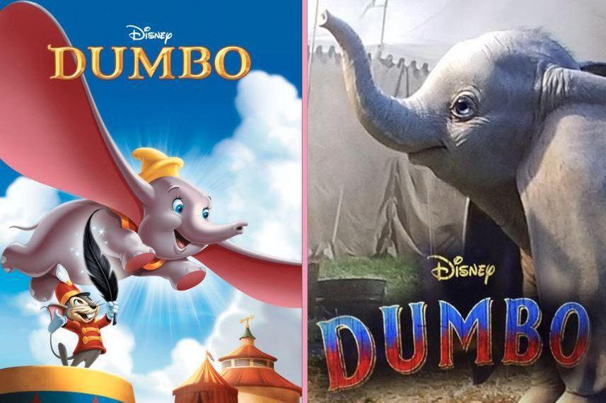 Live Action Dumbo, Bagus Ditonton Keluarga?