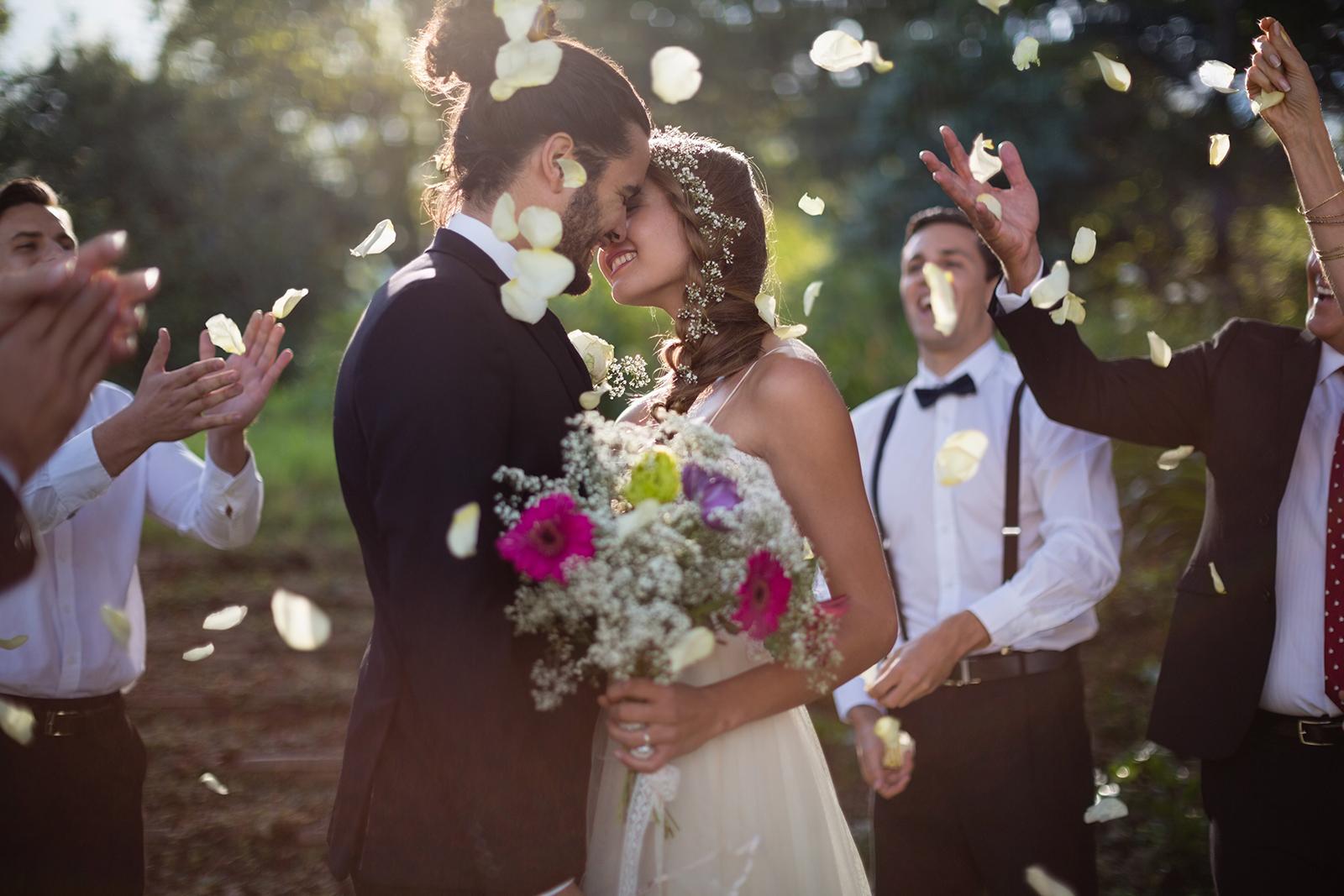 Pernikahan Tanpa Drama? Yes!