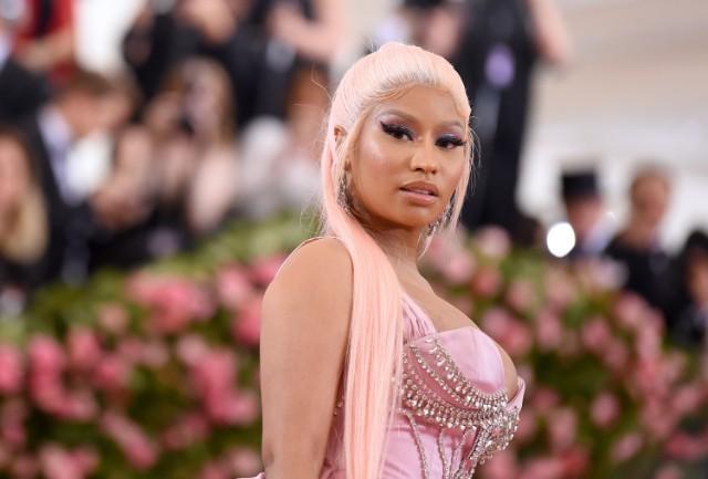 Nicki Minaj Pensiun Demi Keluarga?